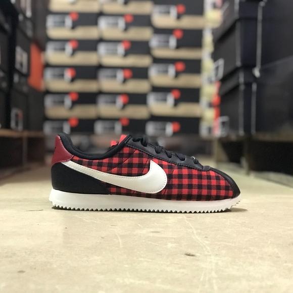 Nike Cortez Basic Txt Se Youth Running